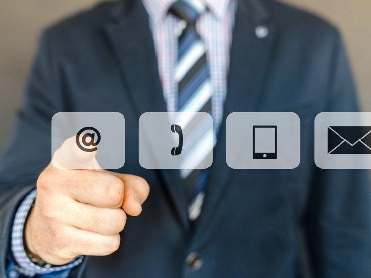 Quelles sont les 4 catégories du webmarketing ?